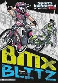 BMX Blitz (Sports Illustrated Kids Graphic Novels)
