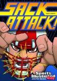 Sack Attack! (Sports Illustrated Kids Graphic Novels)