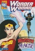 Monster Magic (Wonder Woman)