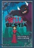 La Bella y La Bestia/ Beauty and the Beast: La Novela Grafica (Graphic Spin) (Spanish Edition)