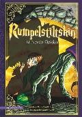 Rumpelstiltskin / Rumpelstiltskin: La Novela Grafica (Graphic Spin En Espanol) (Spanish Edit...