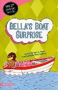 Bella's Boat Surprise (My First Graphic Novel)