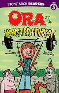 Ora at the Monster Contest (Stone Arch Readers: Level 3)
