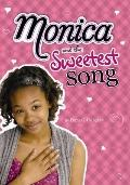 Monica and the Sweetest Song