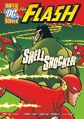 Shell Shocker (Dc Super Heroes)