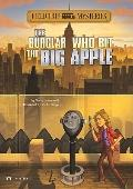 Burglar Who Bit the Big Apple