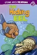 Hiding Eel