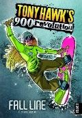 Fall Line; Volume Three (Tony Hawk's 900 Revolution)