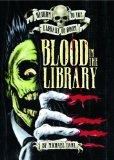 Blood in the Library (Zone Books: Return to the Library of Doom)