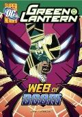 Web of Doom (Dc Super Heroes)