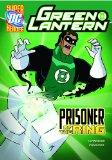 Prisoner of the Ring (DC Super Heroes Green Lantern)