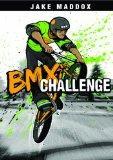 BMX Challenge (Jake Maddox)