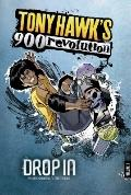 Drop In; volume One (Tony Hawk's 900 Revolution)