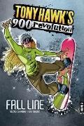 Fall Line; Volume Three (Tony Hawk's 900 Revolution)