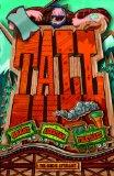 Tall: Great American Folktales (Graphic Spin)