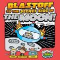 Blastoff to the Secret Side of the Moon! (Comics Land)