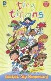 Sidekick City Elementary (Tiny Titans)