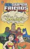April Fools (DC Super Friends)
