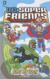 Just My Luck (DC Super Friends)