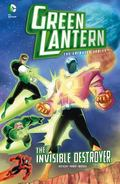 The Invisible Destroyer (Green Lantern)