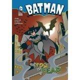 Batman: The Fog of Fear/Superman: Meteor of Doom (DC Super Heroes)