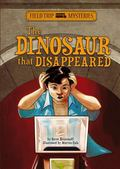 Dinosaur That Disappeared