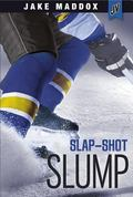 Slap-Shot Slump