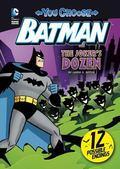 Joker's Dozen