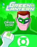 Green Lantern : An Origin Story