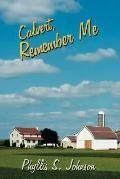 Calvert Remember Me