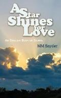 A Star Shines for Love: An English Book of Saints