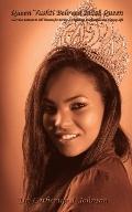 Queen Vashti Beloved Black Queen