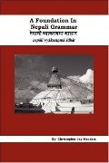 Foundation in Nepali Grammar