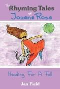 Rhyming Tales of Jozene Rose