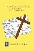 Seven Churches of Asia/ Revelation 2-3