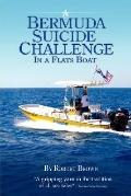 Bermuda Suicide Challenge in a Flats Boat