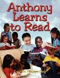 Anthony Learns to Read