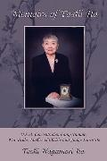 Memoirs of Toshi Ito: U.S.A. Concentration Camp Inmate, War Bride, Mother of Chrisie and Jud...