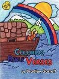 Coloring Bible Verses: Bringing the Bible out in color