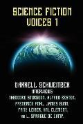 Science Fiction Voices #1