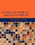 History of Greek Art