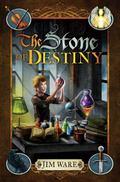 Stone of Destiny : A Novel