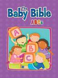 The Baby Bible ABCs (The Baby Bible Series)