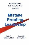 Mistake-Proofing Leadership : How Leadership Bundles Make the Difference