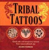 Tribal Tattoos: Quick, Safe and Temporary Tattoos from Natural Jagua Dye