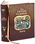 The Divine Comedy (Leatherbound)
