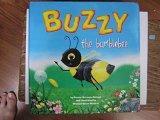 Buzzy, The Bumblebee