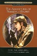 Adventures of Sherlock Holmes (Barnes and Noble Library of Essential Reading)