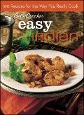 Betty Crocker Indian Title : 100 Recipes for the Way You Really Cook