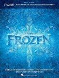 Frozen: Music From the Motion Picture Soundtrack: Easy Piano Songbook